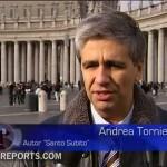 Andrea Tornielli 2010